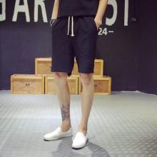 Men Short Pants Plus Size Beach
