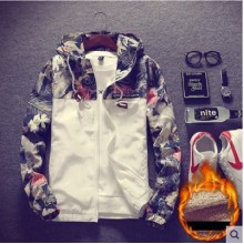 Men's Autumn & Winter Korean Slim Sports Casual Trendy Jacket