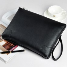 Men's Trendy Wave Fashion Casual Envelope Handbag