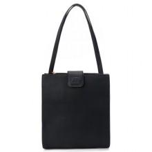 Women Korean Fashion Wild Casual Tote Big Bag