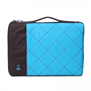 Men's High Fashion Two Layer Durable Laptop Bag