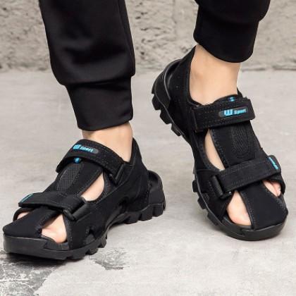 Men's Korean Trend Water Resistant Roman Beach Shoes
