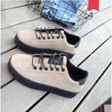 Women Korean Fashion  Harajuku Style Wild Casual Shoes