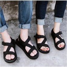 Men's Summer Open Toe Beach Roman Couple's Sandals