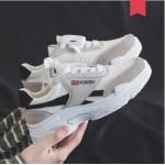 Men's Korean Trend Wild Sports Canvas Sneakers