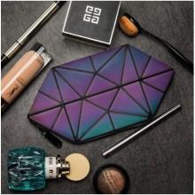 Women Mini Cosmetic Bag Portable Make up Storage