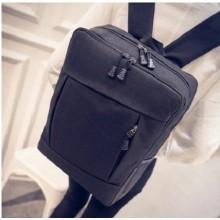 Men's Casual Pc And Laptop Canvas Shoulder Bag