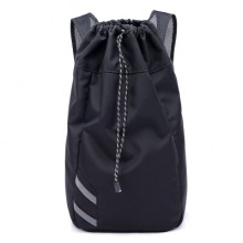 Men's Korean Youth Fashion  Water Proof Fitness and Travel Bag