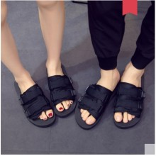 Men's Korean  Fashion Couples  Vietnamese Style Flip Flops Plus Size