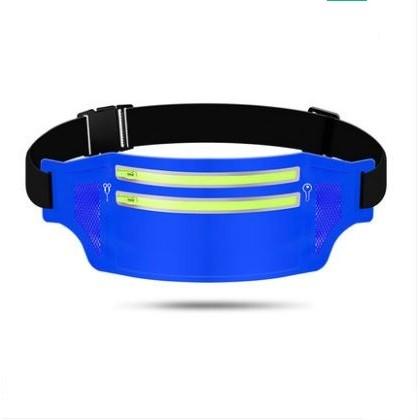 Men's New Multi Purpose Sports Mobile Waist Fitness Bag