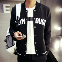 [READY STOCK] Jacket Baseball Uniform Men Plus Size