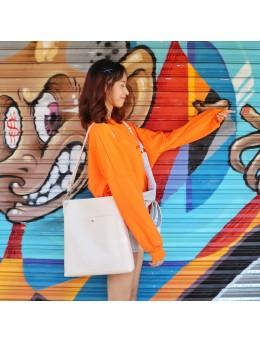 Women Korean Student Shoulder Bag