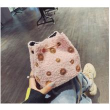 Women Korean Bucket Bag Style