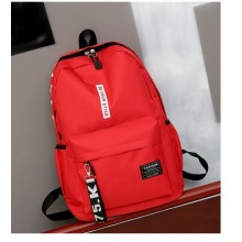 Men's Korean Fashion Trend Large Capacity Travel Backpack