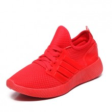 [READY STOCK] Women Super Comfy Sports Running Shoes Plus Size Couple Rubber Shoes