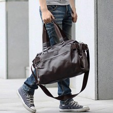 Shoulder Sling Crossbody Men Bag Multi Function