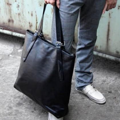 Casual Holding Shoulder Sling Crossbody Men Bag