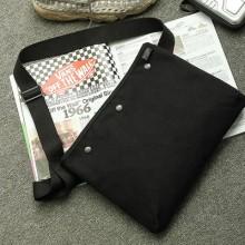 Handmade Shoulder Sling Crossbody Men Bag