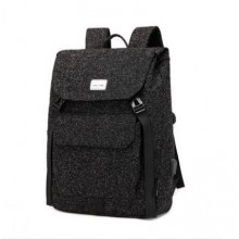 Men's Korean Fashion Trend Street Style Waterproof Travel Backpack
