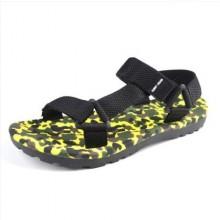 Men's Fashion Trend Fashionable  Camouflage Beach Sandals