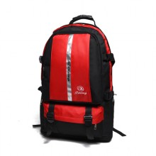 Men's Korean Fashion Large Expanded Travel and Outdoor Waterproof Bag