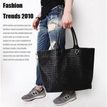 Woven Men Handbag Shoulder Casual Bags