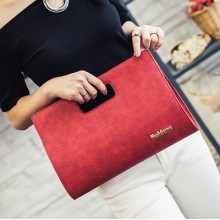 Women New Fashion Korean Wild Style Messenger Hand and Shoulder Bag