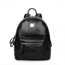 Women Korean Fashion Trend Medium Soft Casual and Travel Back pack