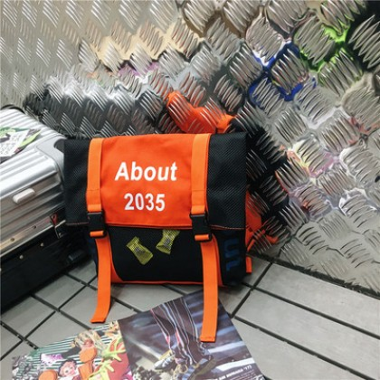Women Wild Style Multipurpose  Foldable Big Canvas 3 Way Travel Bag