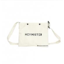 Men Youth Street Fashion Retro Hip Hop Small Cool Sling Travel Bag