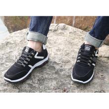 Men Korean Fashion Outdoor  Waterproof Sports Shoes