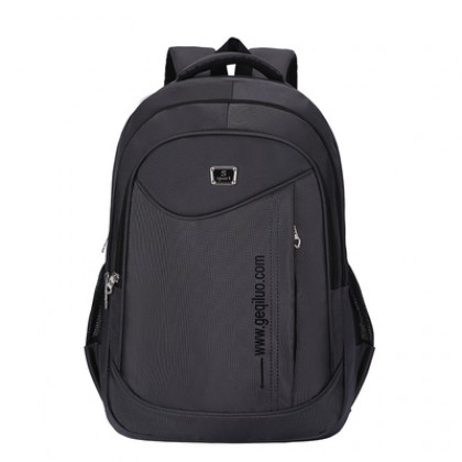 Men Trendy Large Capacity Casual Travel Backpack