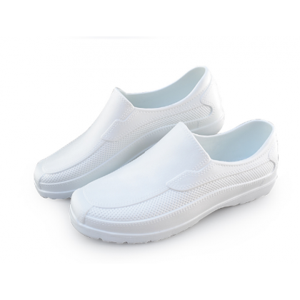Men Korean Street Fashion Short Tube Non Slip Rain Boots