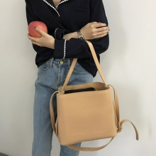 Women Korean Fashion  Big Wild Casual and Simple Shoulder Bag