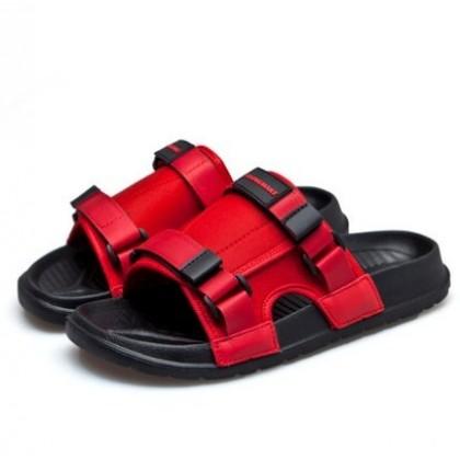 Men Korean Fashion Wild Style Summer Couple Beach Casual Sandals