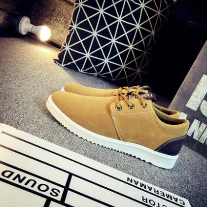 [READY STOCK] Plus Size Casual Men Shoes