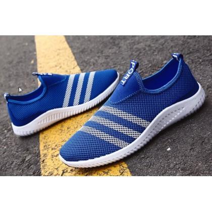 Men Korean Fashion Beijing Cloth Casual Summer Sports Shoes