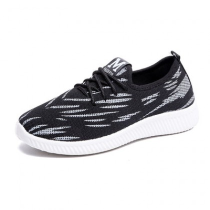 Men  Lightweight Breathable woven Wild Sports Couple Matching Shoes