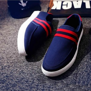 [READY STOCK] Canvas Men Shoes Sneakers