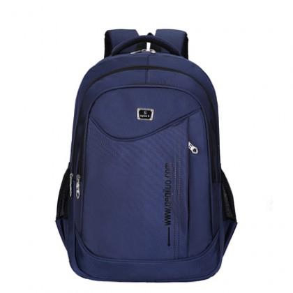 Men Korean Fashion Casual Large Capacity Travel Back pack