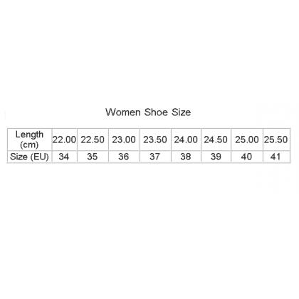 Women Korean Fashion Buckle Thick High Heeled Evening Shoes