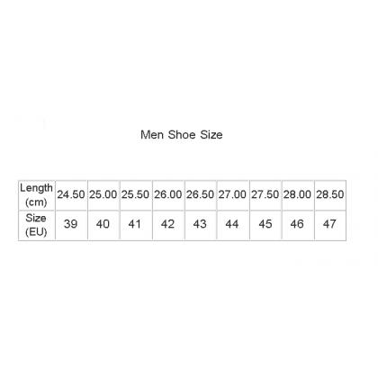 Men Fashion Non Slip Summer Beach White Slippers