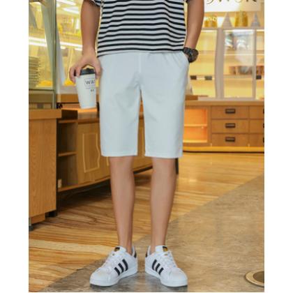 Men Korean Fashion Loose Casual Running and Beach Shorts