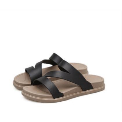 Women Fashion Wild Summer Beach Slippers