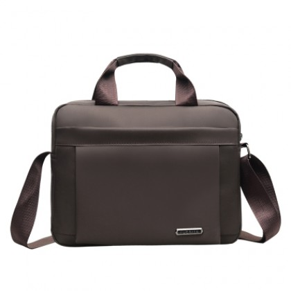 Men Fashion Oxford Cloth Casual and Business  Tote Bag