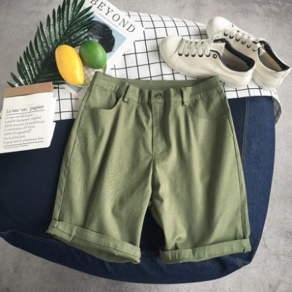 Men Casual Summer Loose Sports Short Pans