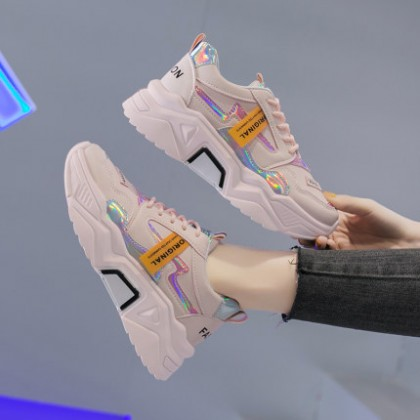 Women Fashion New Trend Design Leisure Sports Shoes