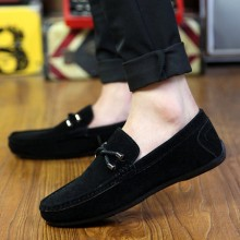 [READY STOCK / PRE-ORDER] Casual British Men's Loafer Shoes