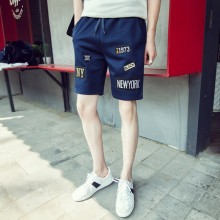NewYork Men's Casual Short Pants