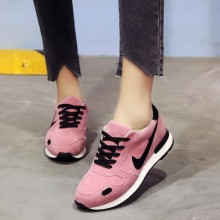 [READY STOCK / PRE-ORDER] Women's Female Student Running Sports Casual Shoes